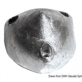 Anode pour hélices Max/Prop 42 mm  43.224.41