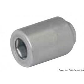 Anode cylindre aluminium 80/225 HP  43.260.20