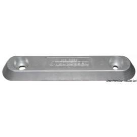 Anode aluminium oval Vetus 1760 g  43.902.22