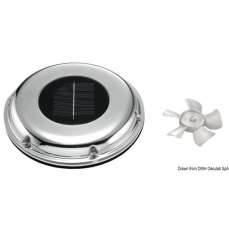 Aérateur solaire jour/nuit  53.636.00