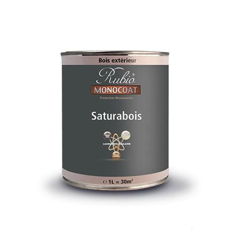 SATURABOIS /RUBIO MONOCAOT  EN 500 ML