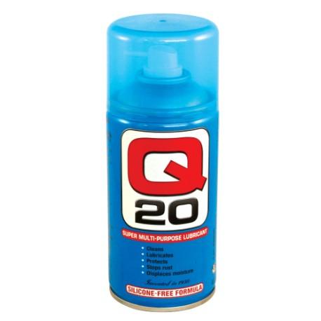 Q20  AEROSOL  300ML