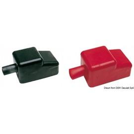 N. 10 capuchons p. les cosses de batterie  14.990.78-BK