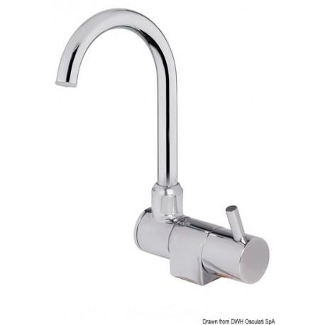 Robinet orientable Slim eau froide  17.046.06