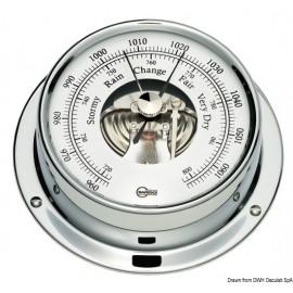 Barometer chromé Barigo Tempo S  28.680.02