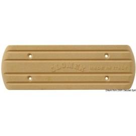 Groundplate Standard mass plate  29.630.01