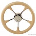Volants et barres à roue