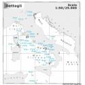Cartographie NAVIMAP côtière à grande échelle