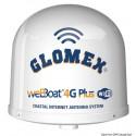 GSM wi-fi / GPS antennas