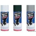 Anti-fouling Marine Motor Paint